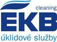 Logo společnosti EKB
